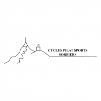 Cycle Pilat Sport Sorbiers vector