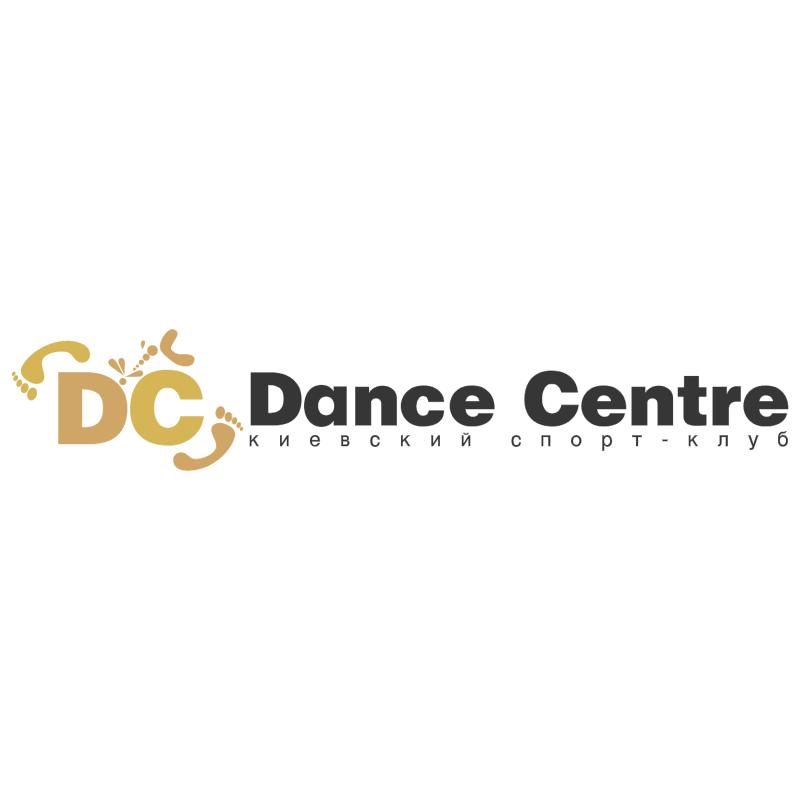 Dance Centre vector