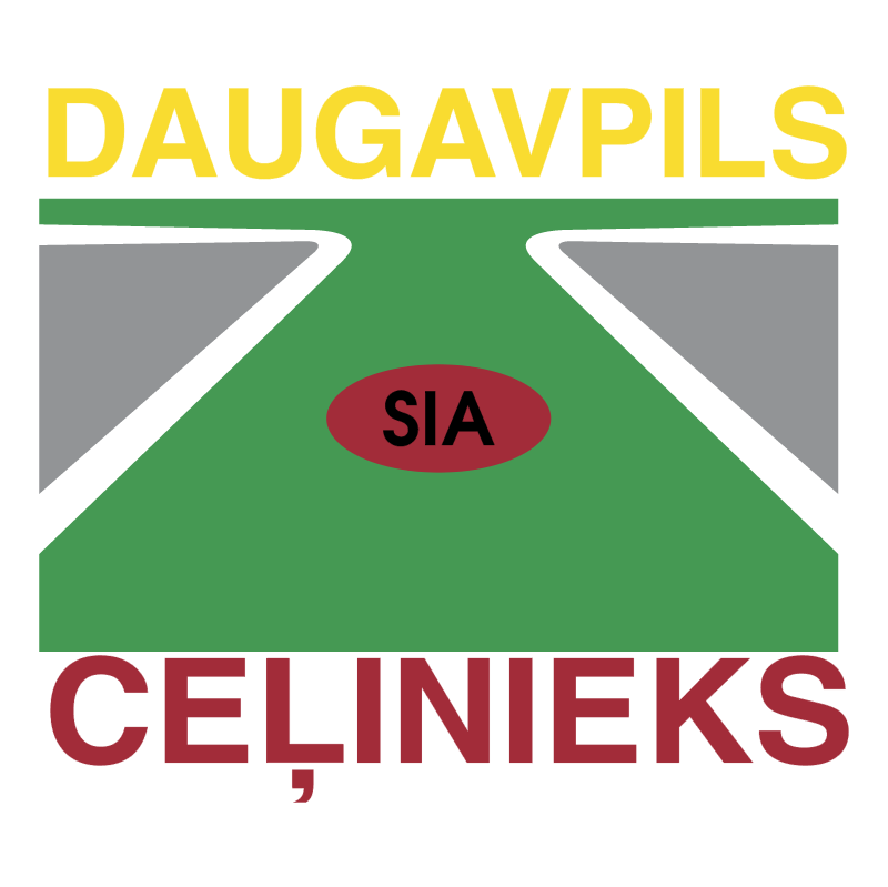 Daugavpils Celinieks vector