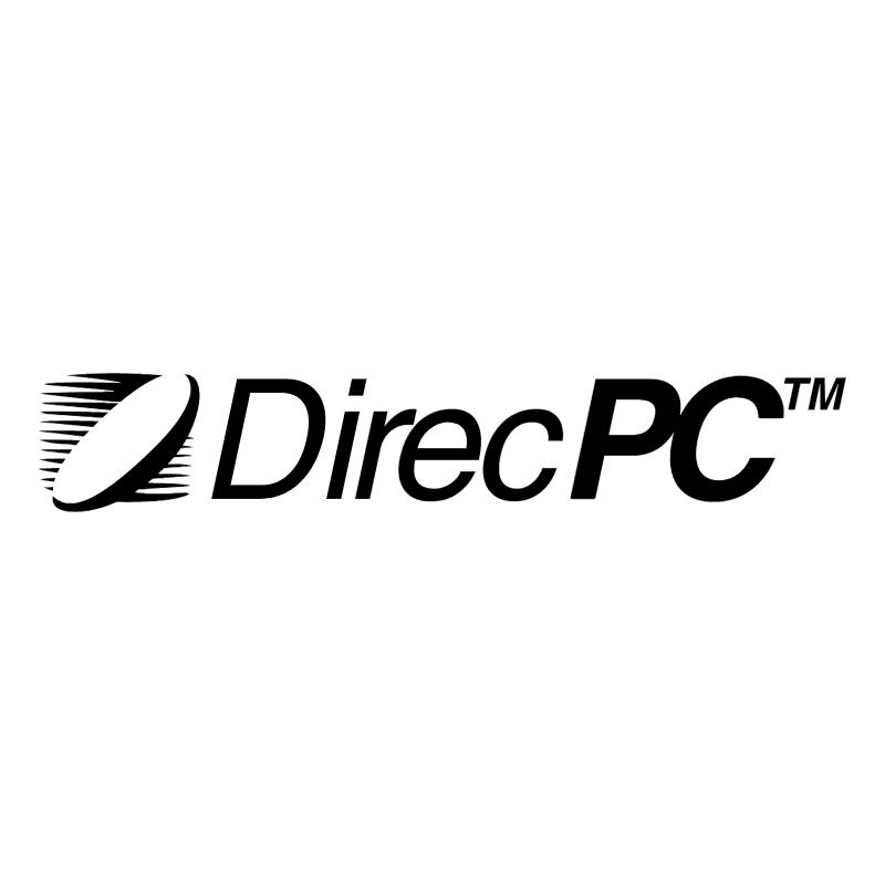 DirecPC vector