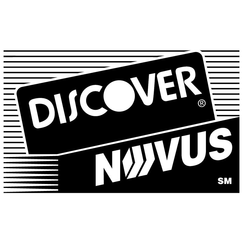 Discover Novus vector