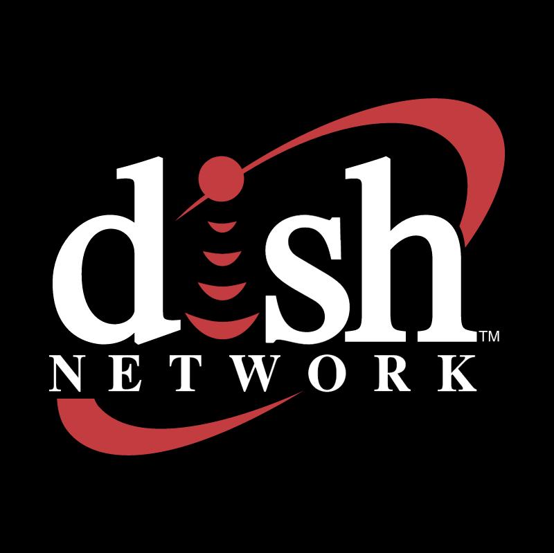 Dish Network vector