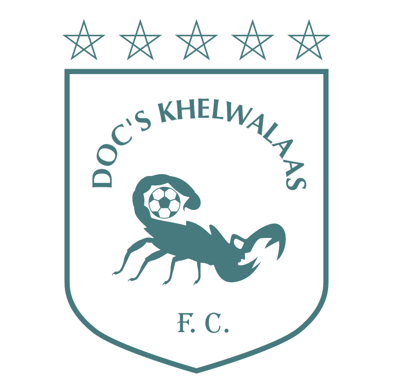 Docs Khelwalaas vector logo