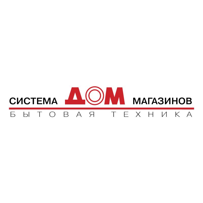 Dom vector logo