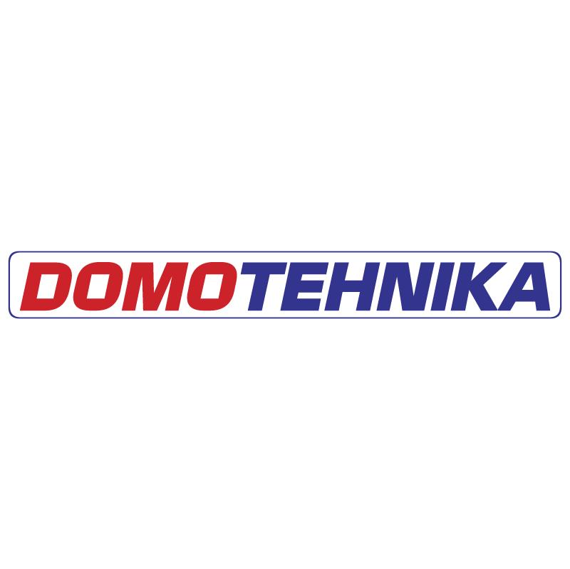 Domotehnika vector