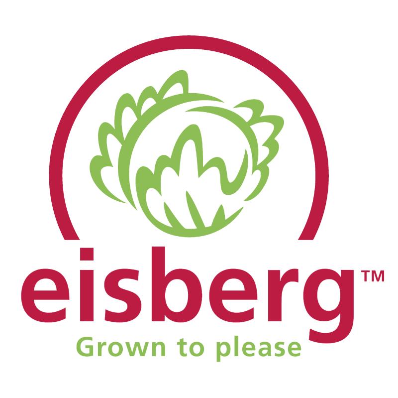 Eisberg vector