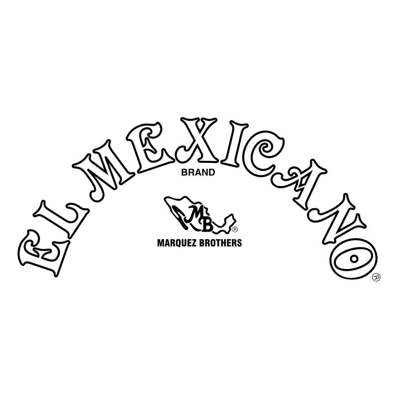 El Mexicano vector