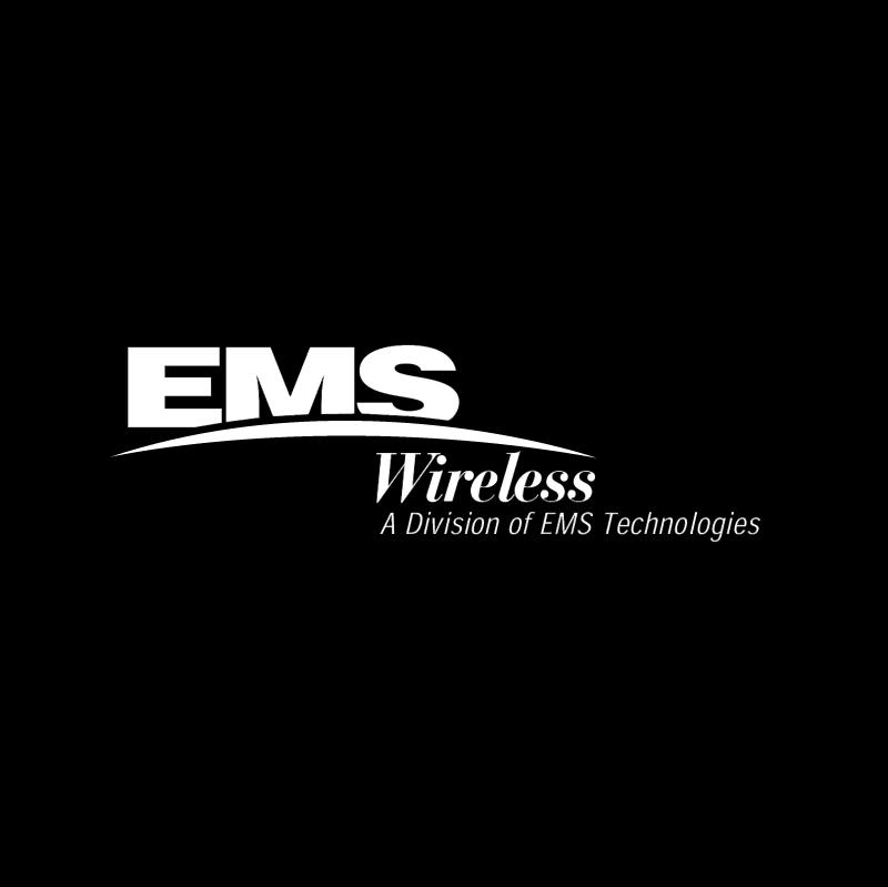 EMS Wireless vector