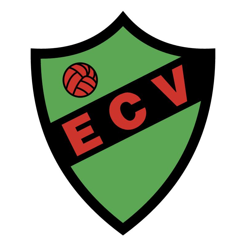 Esporte Clube Vitoriense de Santa Vitoria do Palmar RS vector