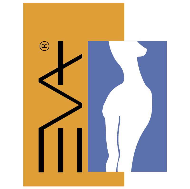 Eva vector logo