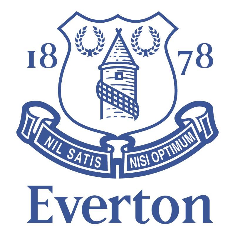 Everton FC vector