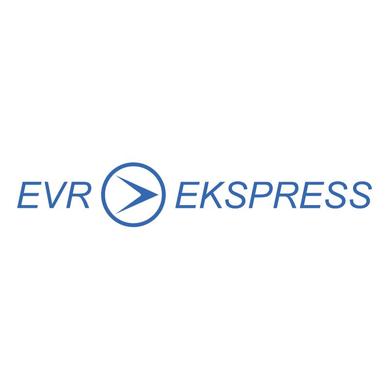 EVR Ekspress vector