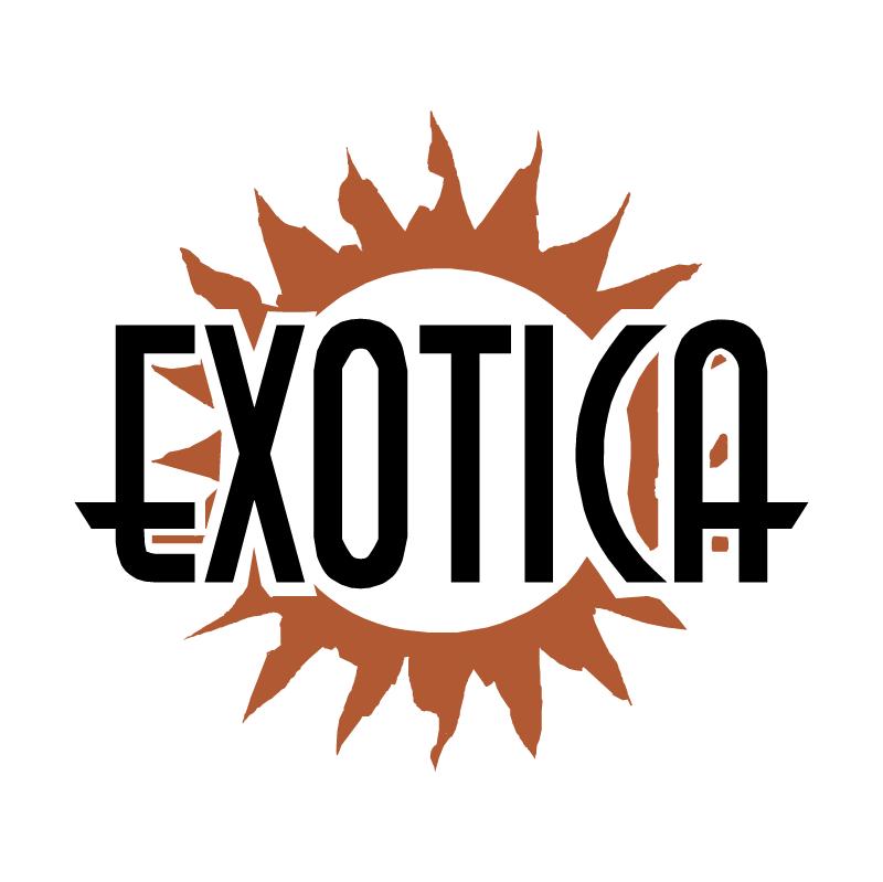 Exotica vector