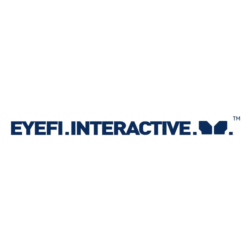 eyefi vector