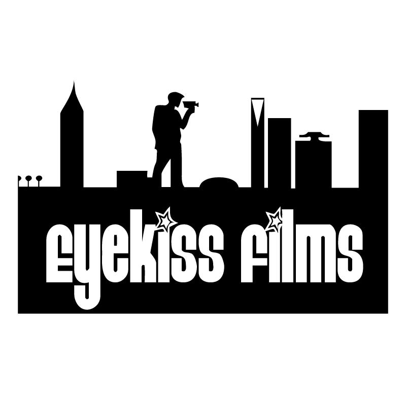Eyekiss Films vector