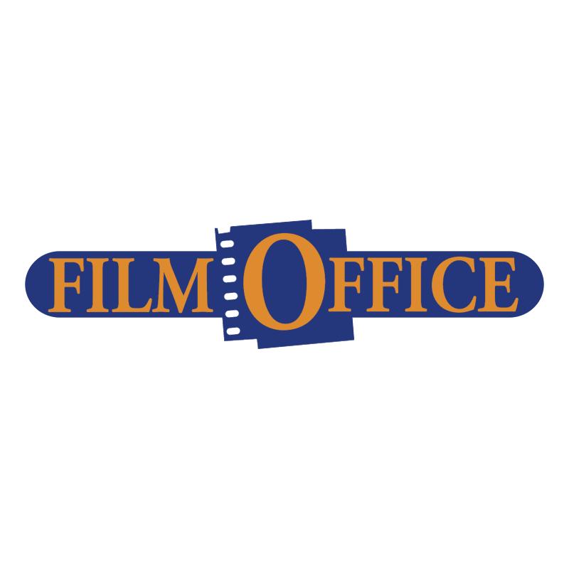 Film Office vector