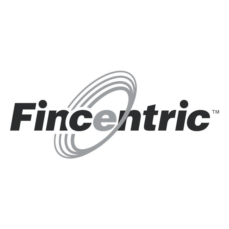 Fincentric vector logo