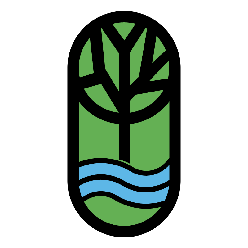 Five Rivers MetroParks vector logo