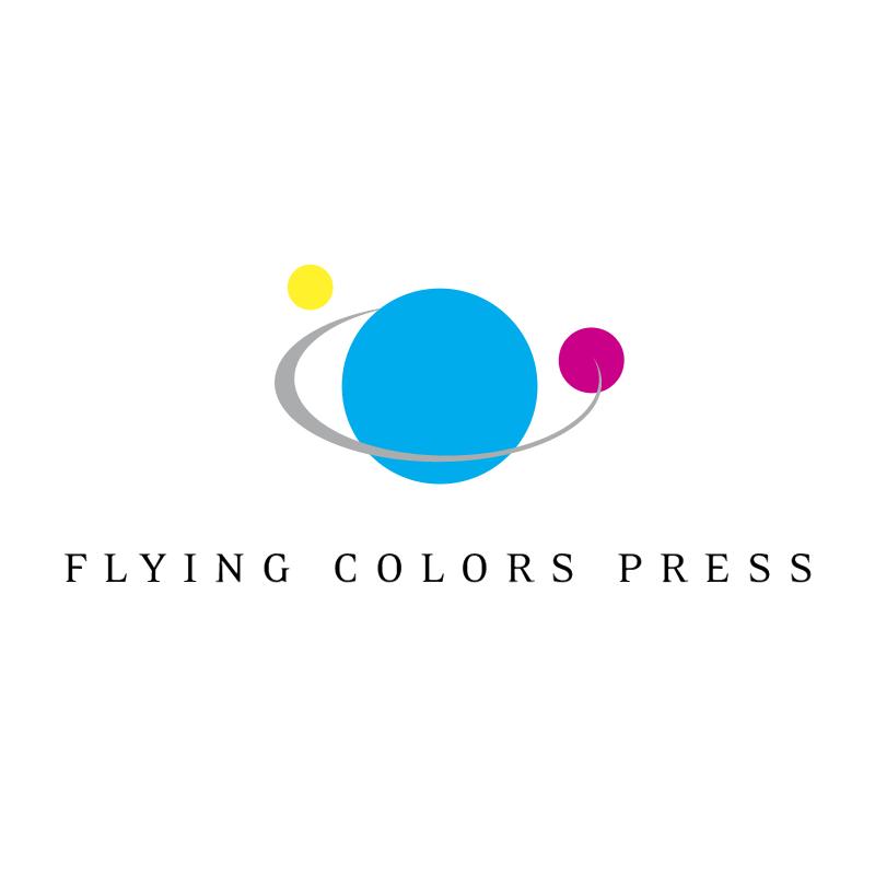 Flying Colors Press, Inc vector