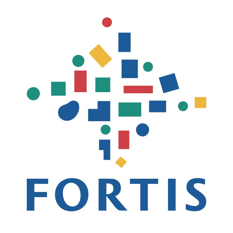 Fortis vector logo