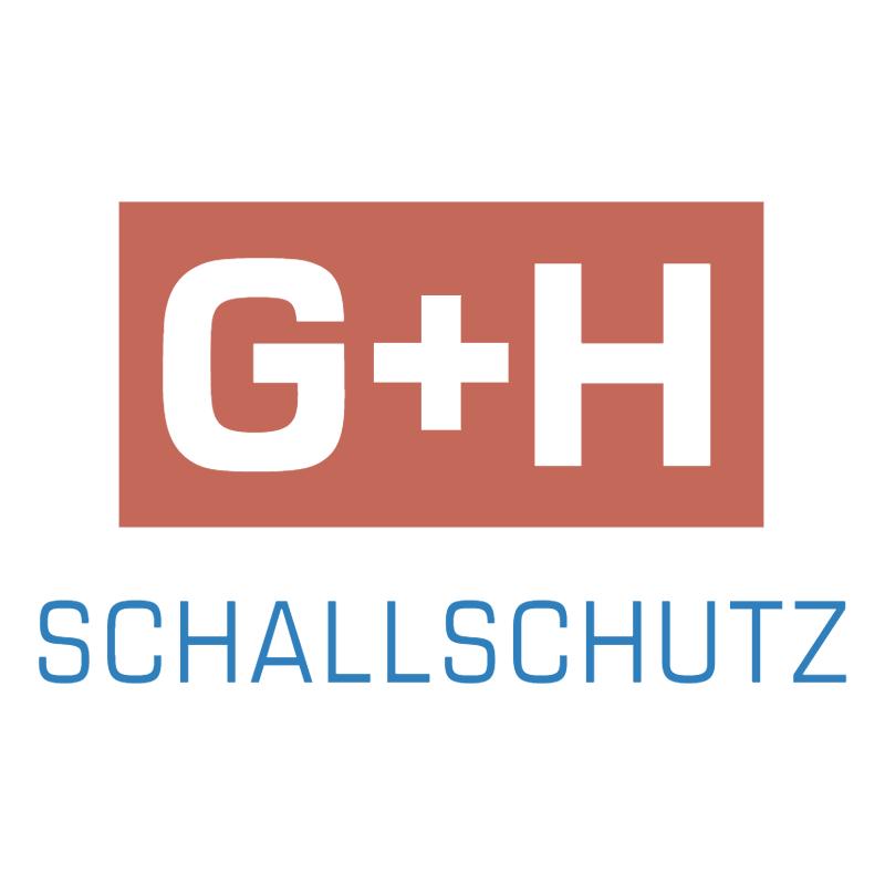 G+H Schallschutz vector