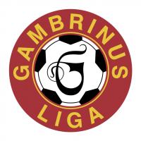 Gambrinus Liga vector