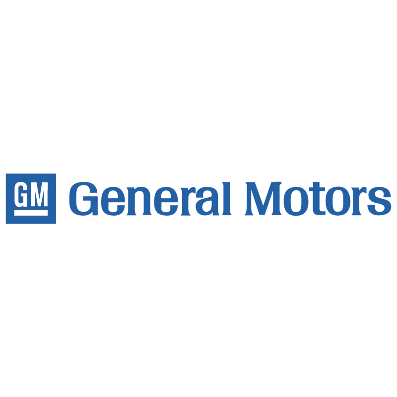 General Motors vector