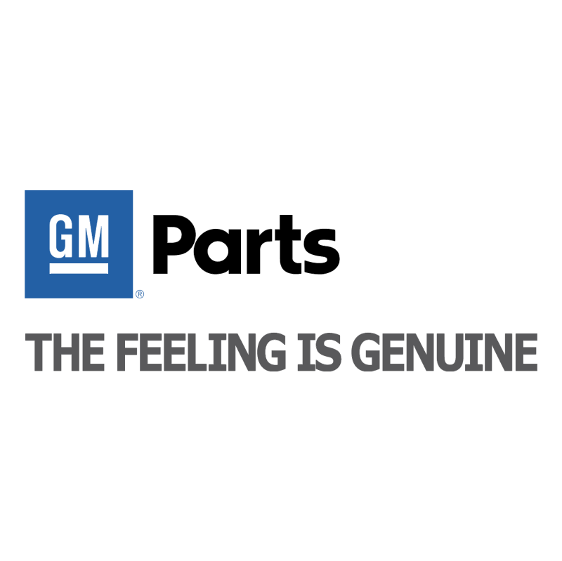 GM Parts vector
