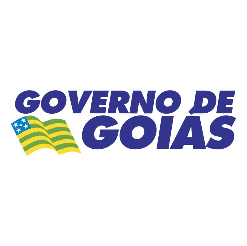 Governo de Goias vector