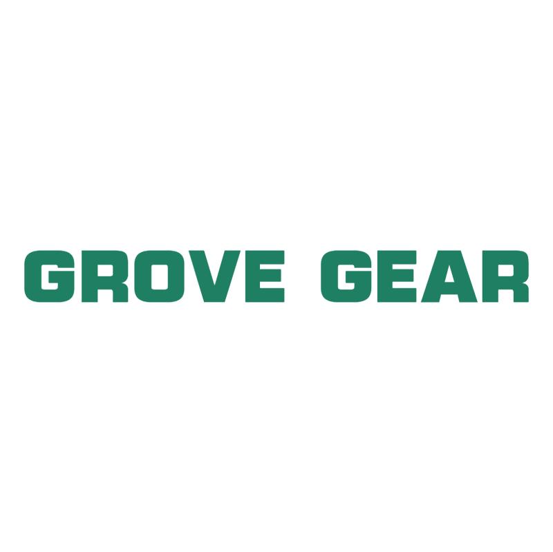 Grove Gear vector