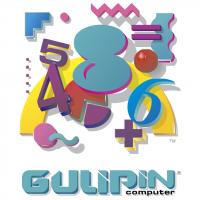 Gulipin Computer vector