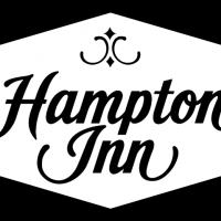 Hampton Inn 3 vector