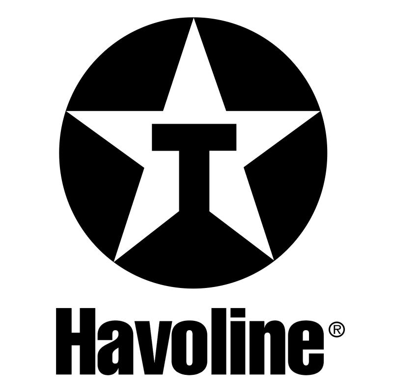 Havoline vector