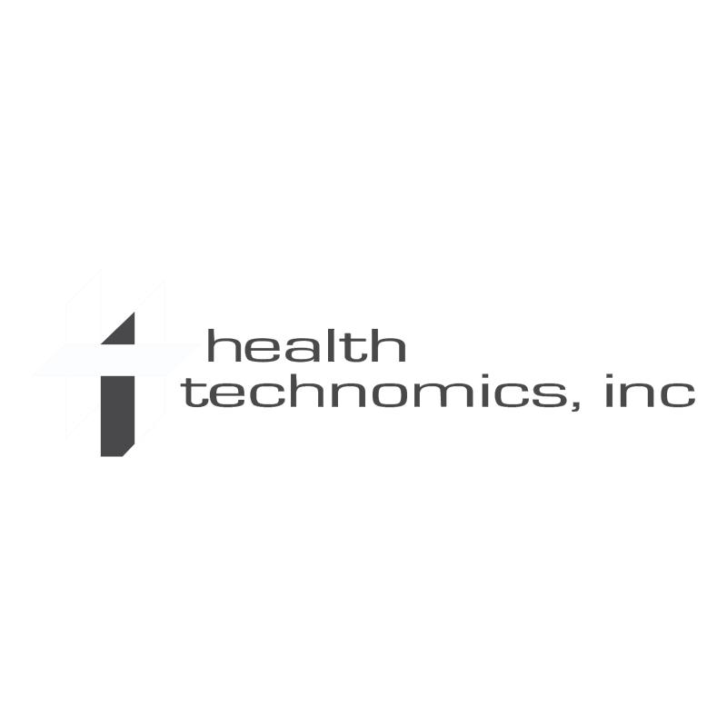Health Technomics vector