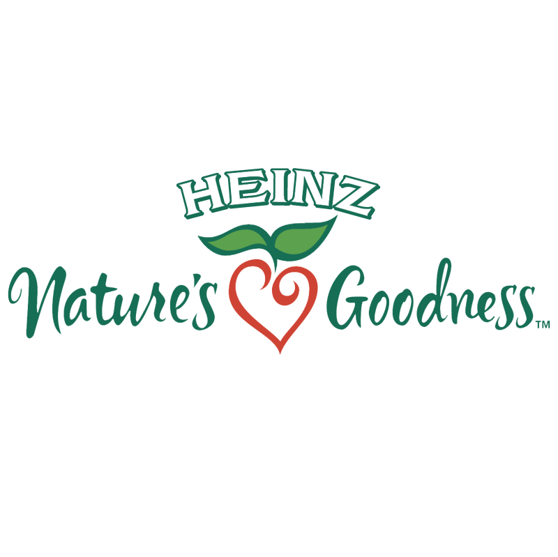Heinz Nature's Goodness vector