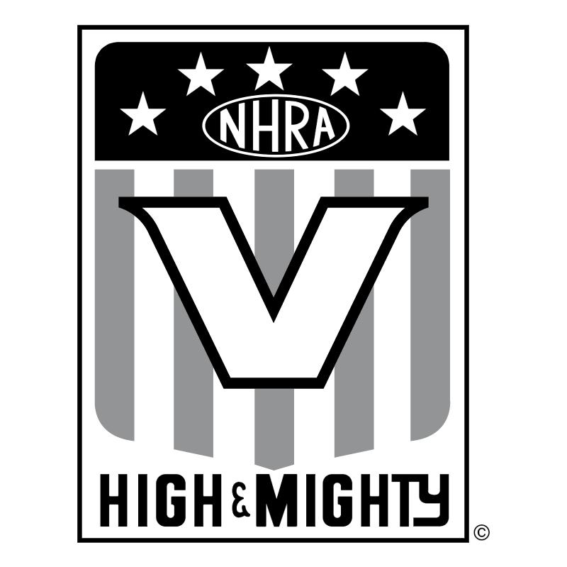 High & Mighty vector