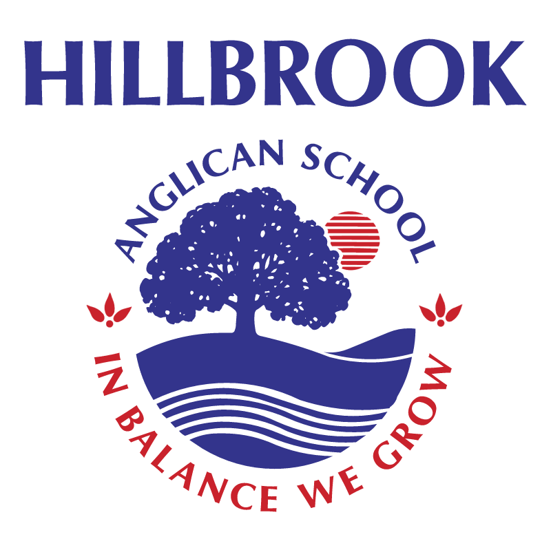 Hillbrook School vector