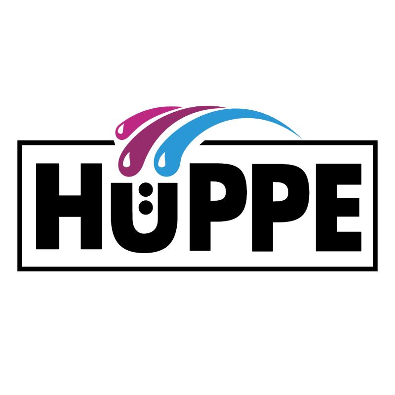 Huppe vector