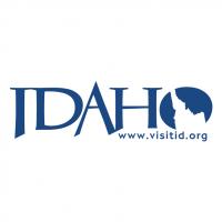 Idaho vector