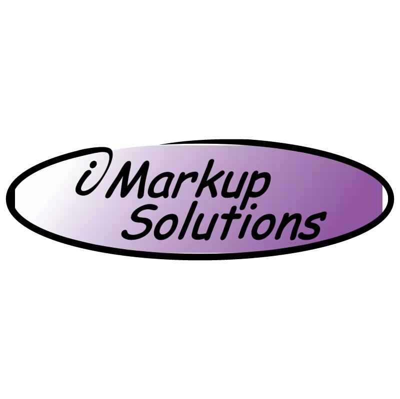 iMarkup vector