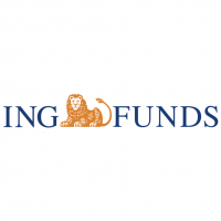 ING Funds vector