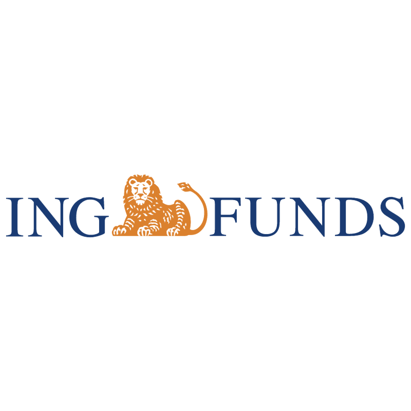 ING Funds vector logo