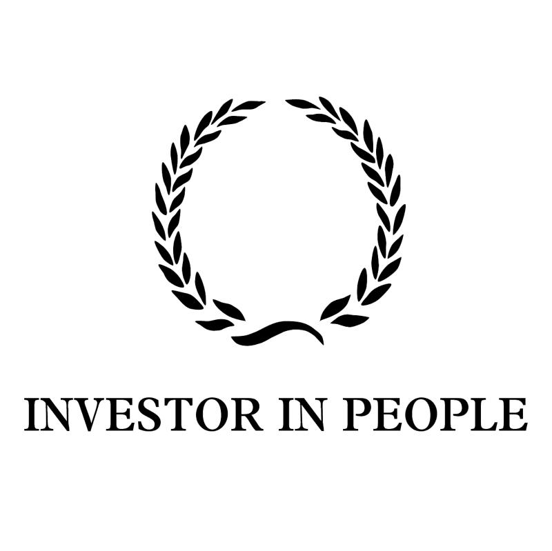 Investor in People vector