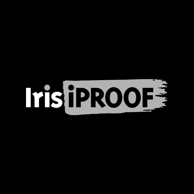 Iris iPROOF vector