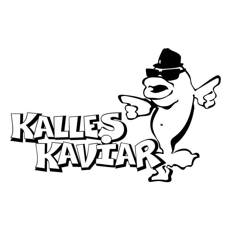 Kalles Kaviar vector