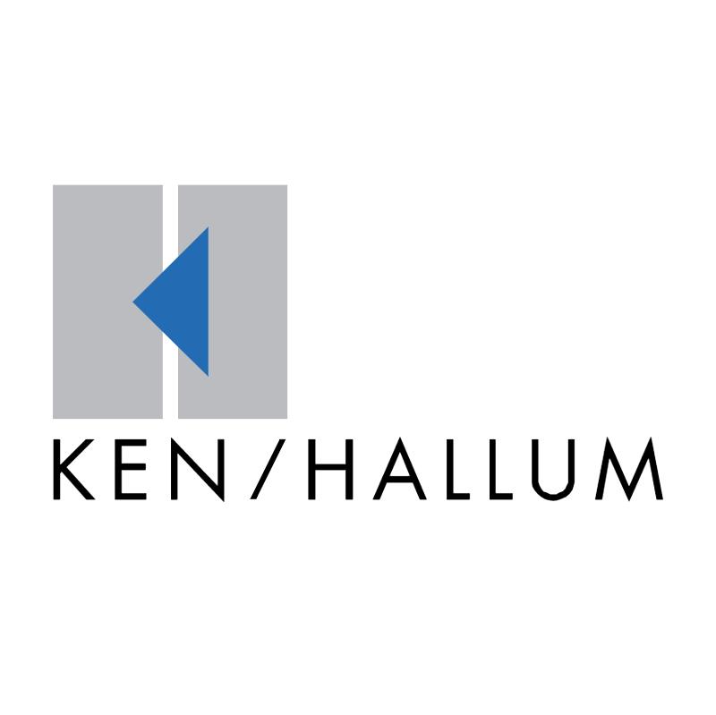 KEN Hallum vector