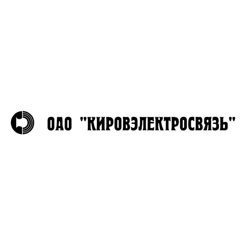 Kirovelektrosvyaz vector