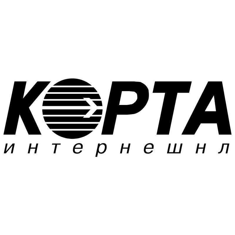 Korta International vector