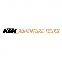 KTM Adventure Tours vector