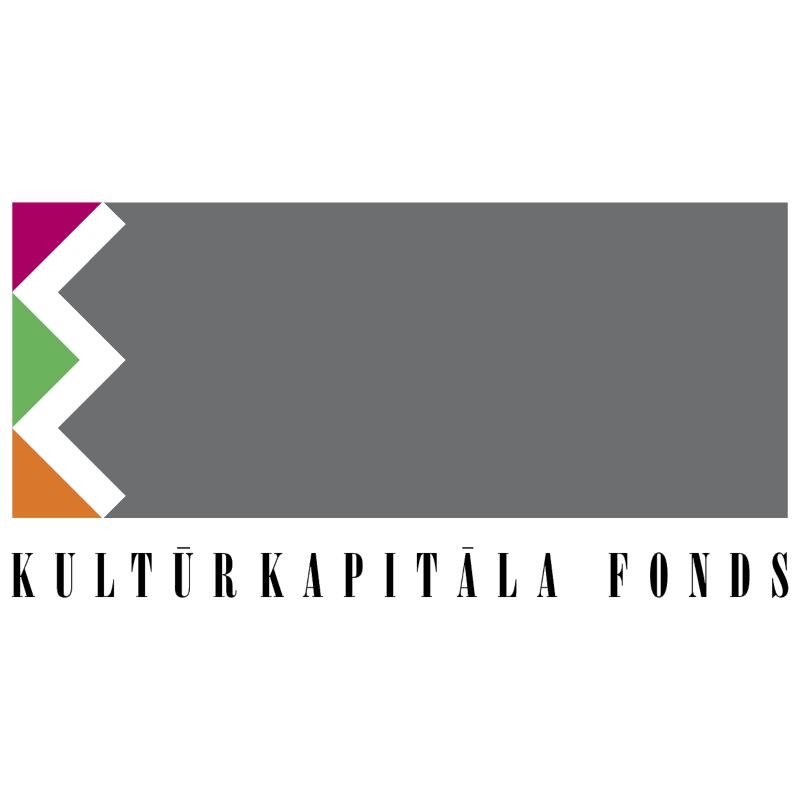 Kulturkapitala Fonds vector